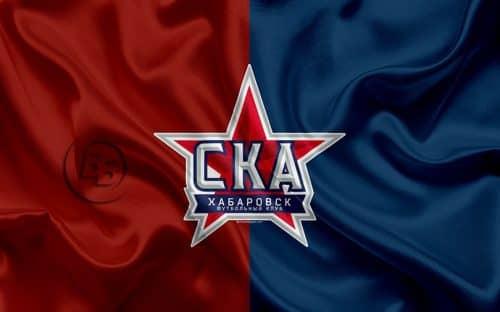 """alt="""" «Леон» и ФК «СКА-Хабаровск» партнёры"""""""