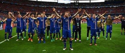 Прогноз на матч Франция – Исландия – 25.03.2019, 22:45