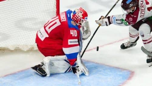 Прогноз на матч Латвия - Россия – 18.05.2019, 13:15