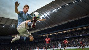 Как выиграть на виртуальном футболе в Лиге Ставок