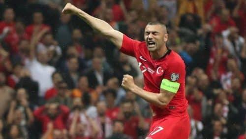 Прогноз на матч Турция – Венгрия – 03.09.2020, 21:45