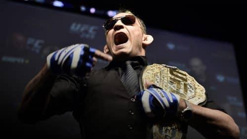 Как в 1хСтавка заключать пари на UFC?